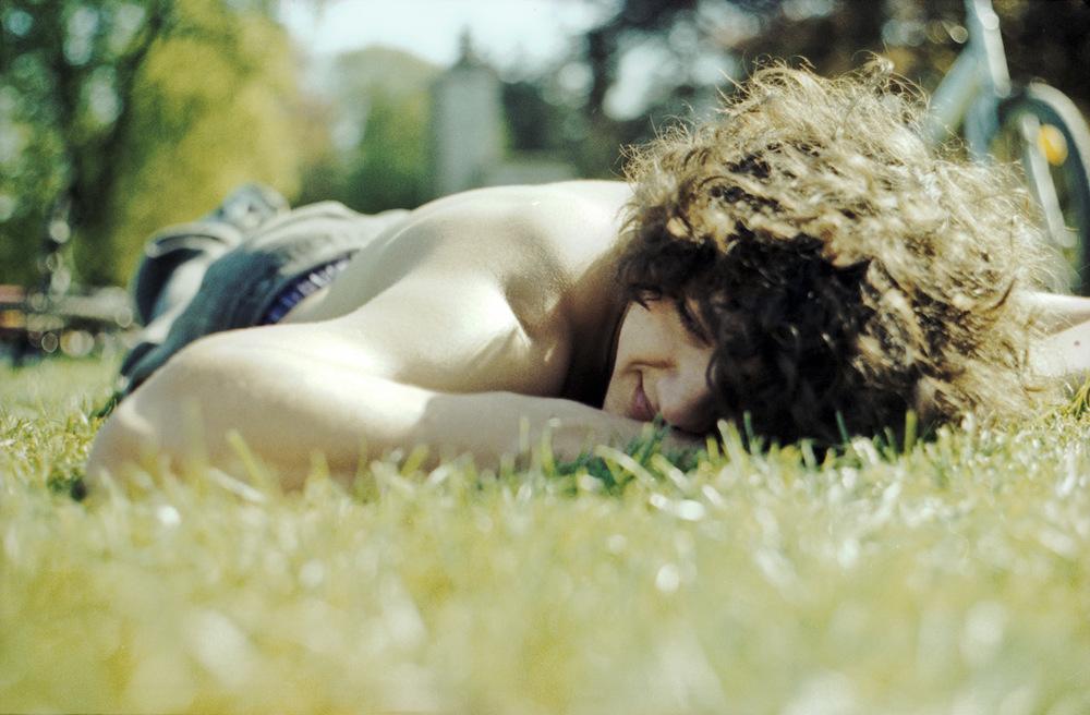 Mirjam Hümmer – Summer