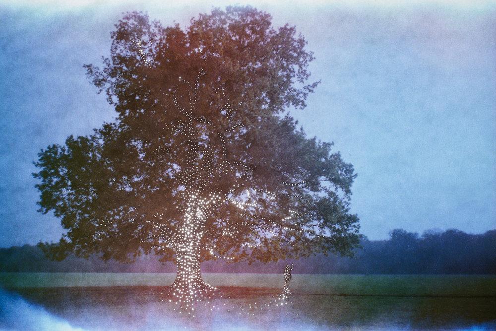 Mirjam Hümmer – Spark of Life OLD SOUL