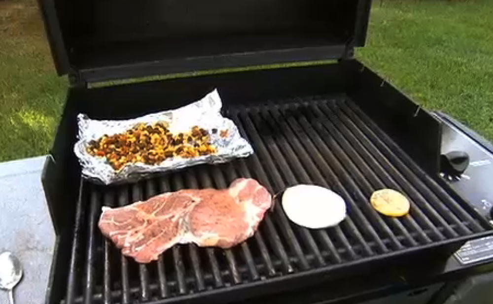 "CLICK GRILL PICTURE TO WATCH ""HOW-TO"" VIDEO"