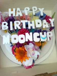 Mooncup Birthday
