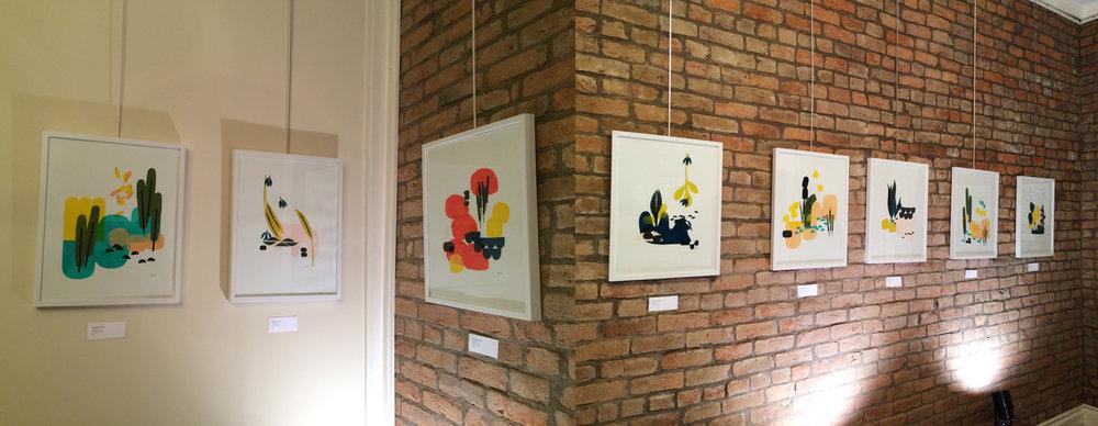 Gallery 205 - DECEMBER 2016