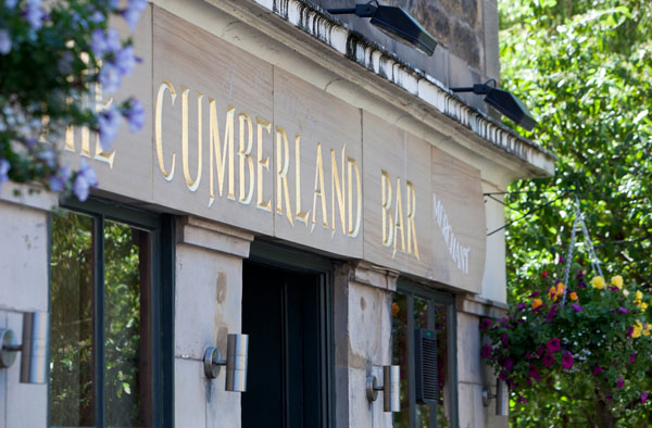 The Cumberland Bar