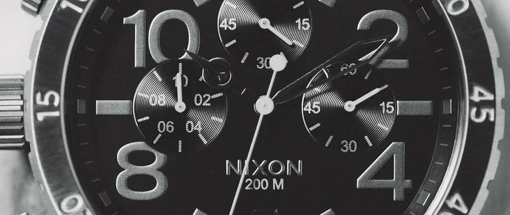 nixon -