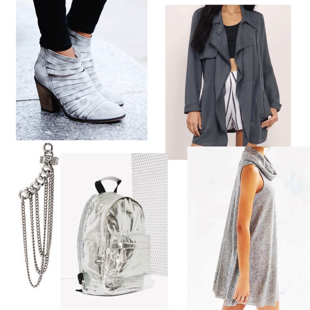 Free People, TOBI, STEVE MADDEN, Nasty Gal, Urban Outfitters