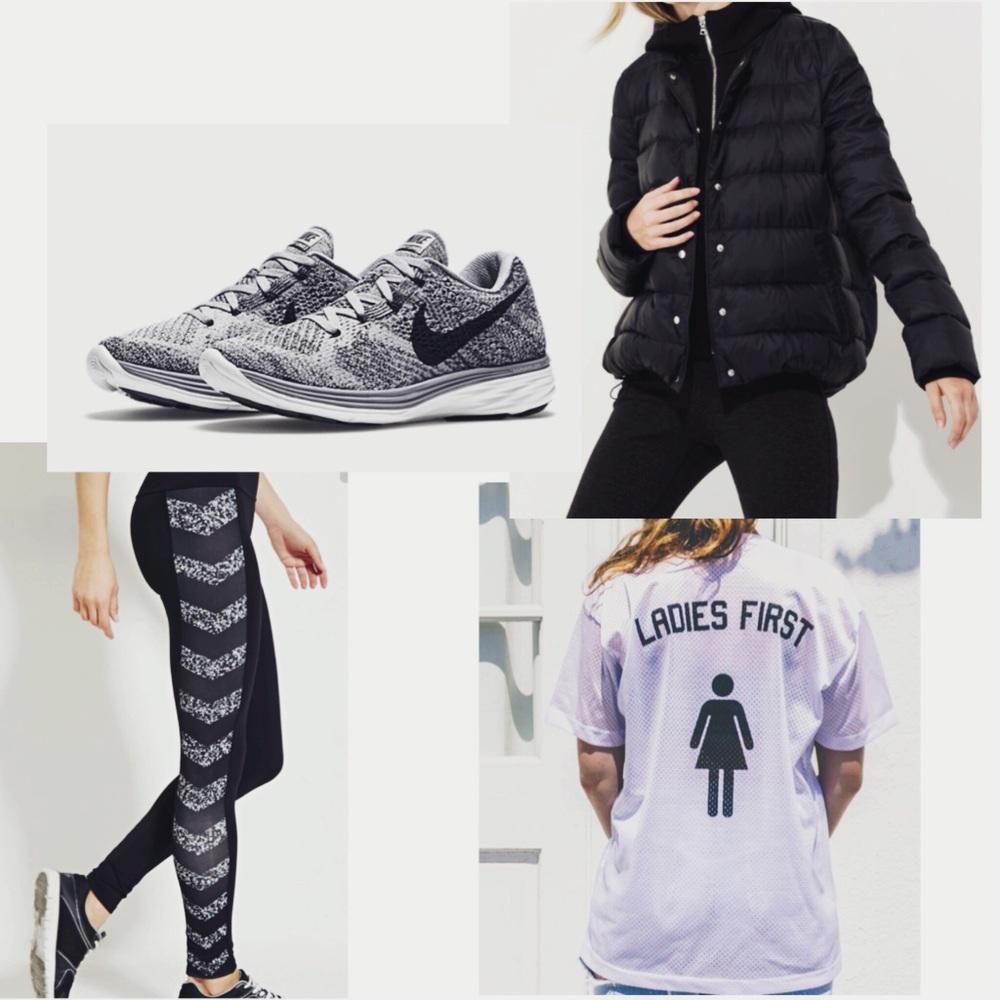 Nike, KIT & ACE, F21, Millioneiress