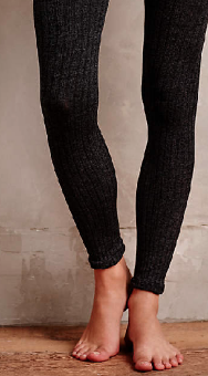 ANTHRO MARLED KNITTED