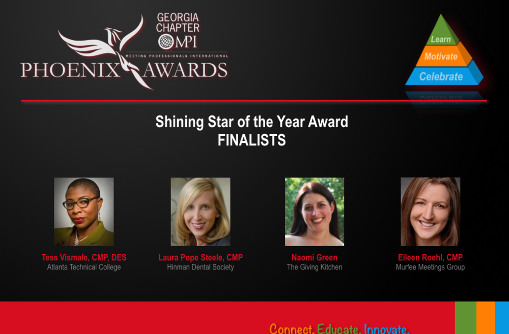 Phoenix Awards 2014 - Finalist