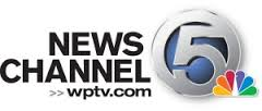 WPTV News Channel 5 Logo.png