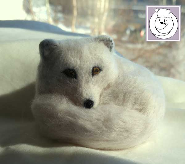 Polar Fox April 2017