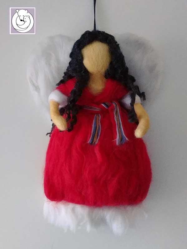 Christmas Fairy/Metis