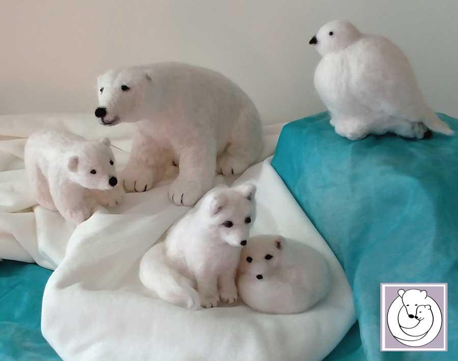 Arctic Critter Group Feb 2018