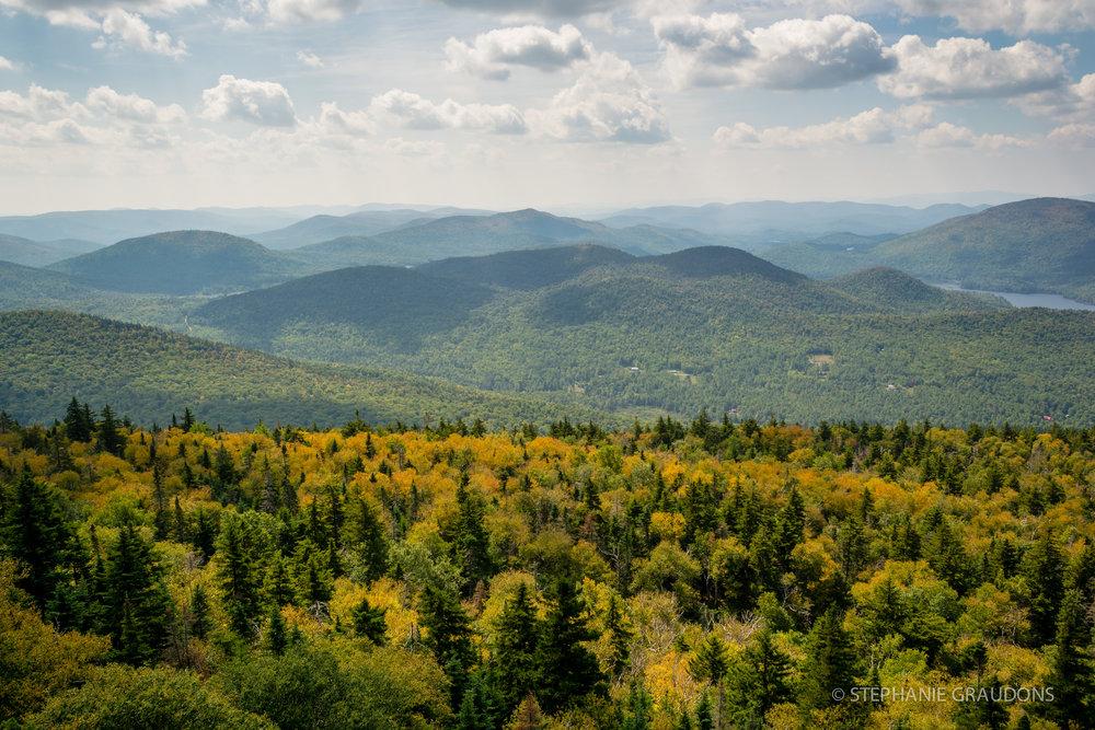 Crane Mountain