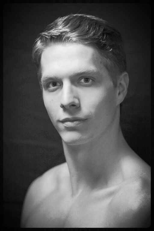 Colin Hathaway, Ballet Faculty