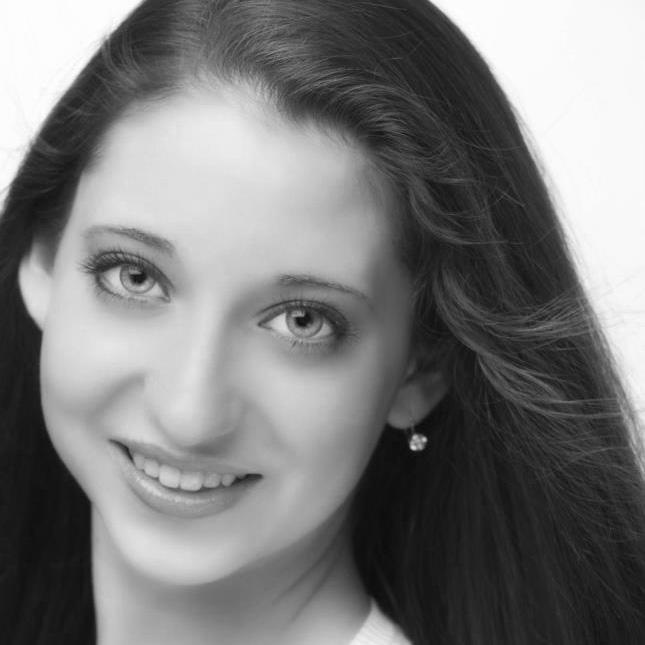 Julia Sawmelle, Ballet Mistress & Ballet Faculty