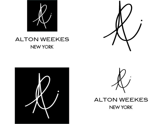 Alton Weekes Logo