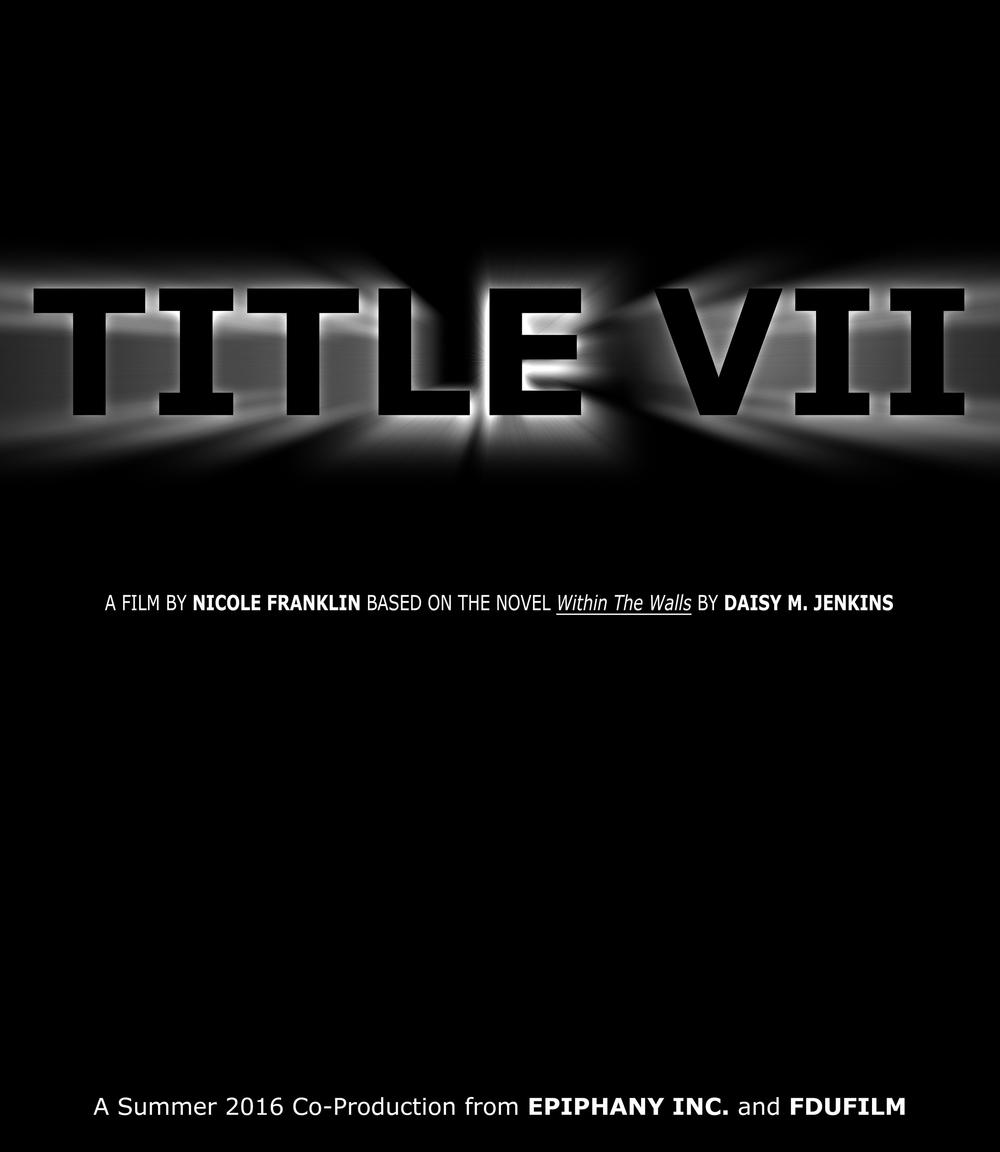 TITLE VII TBD