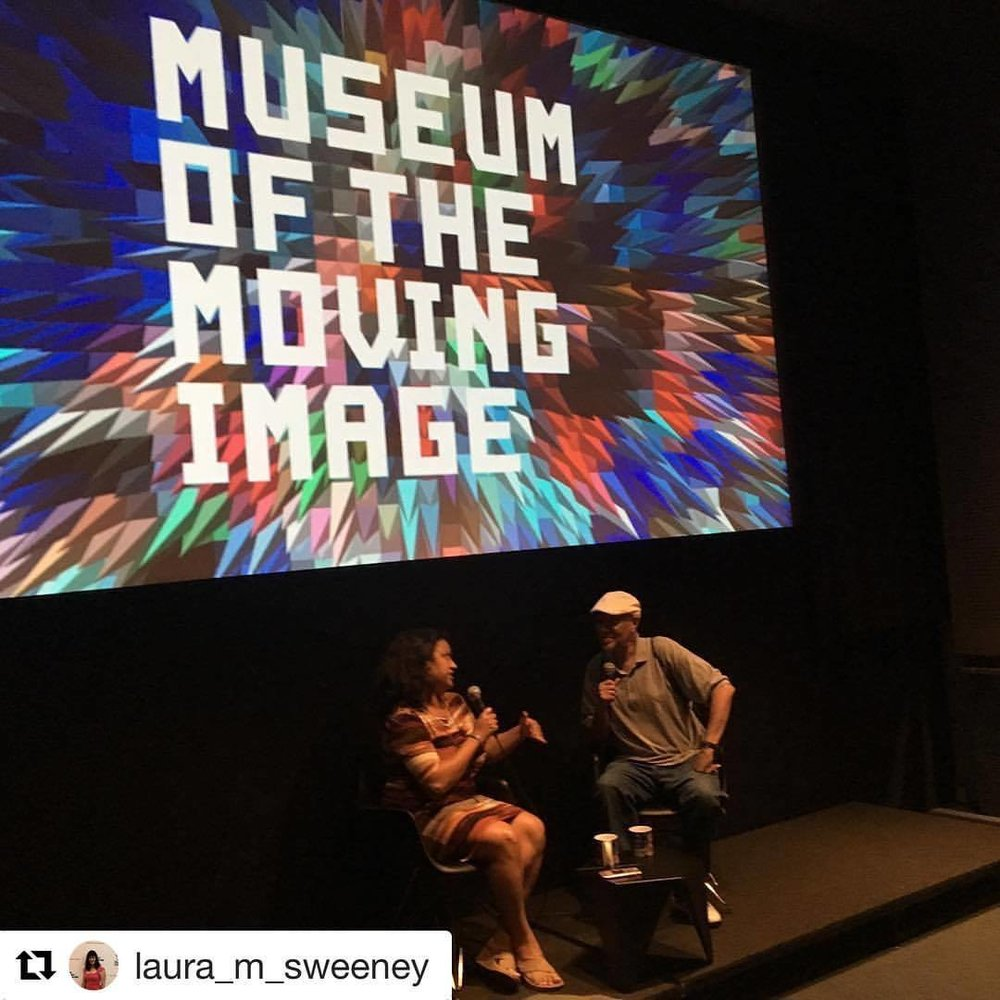 Nicole and Warrington Museum of Moving Image.jpg
