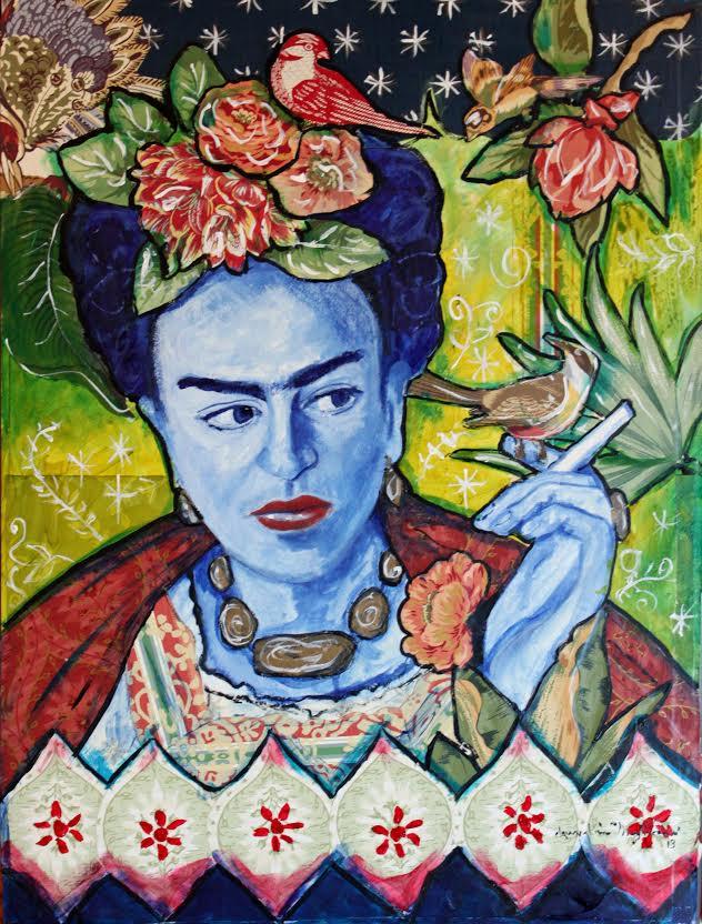 Embody Your Muse -Dawna Magliacano