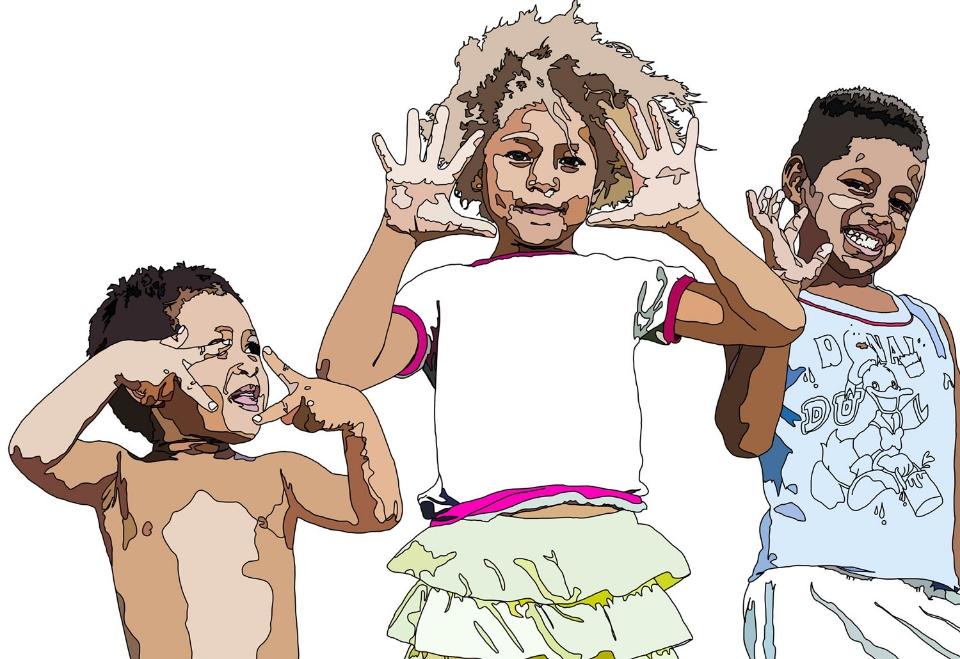 Embody Your Muse - Anastasia Parmson - Kioa Island Kids