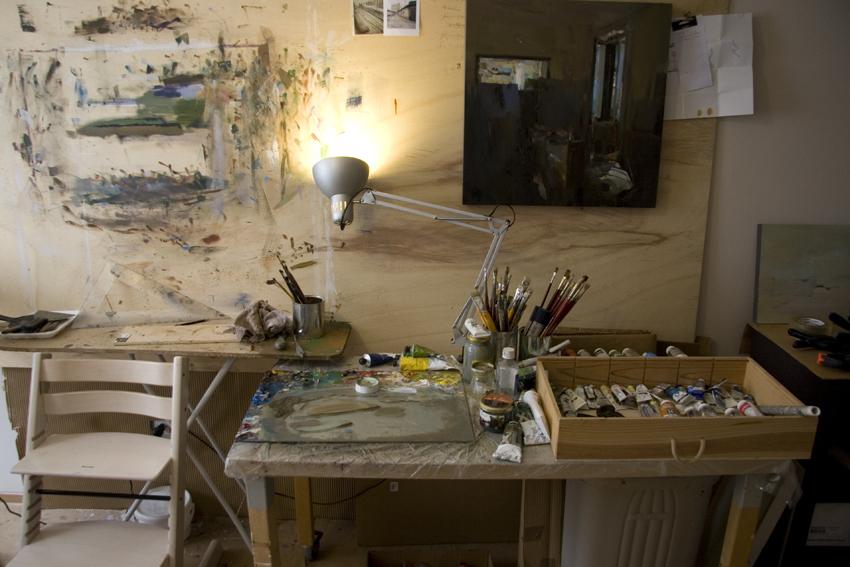 Creative Spotlight: Carlos SanMillán - Studio