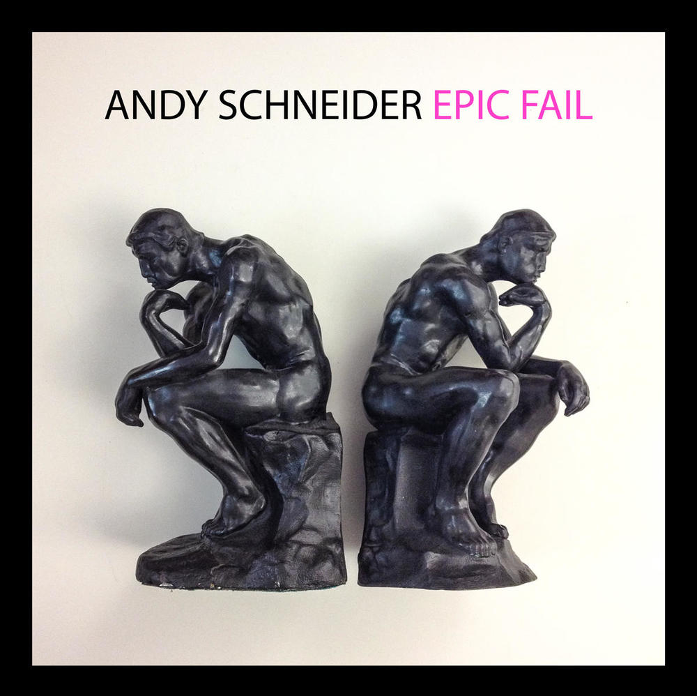 Embody Your Muse Creative Spotlight: Andy Schneider