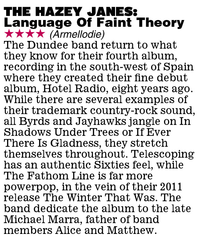 Scottish Daily Express Review