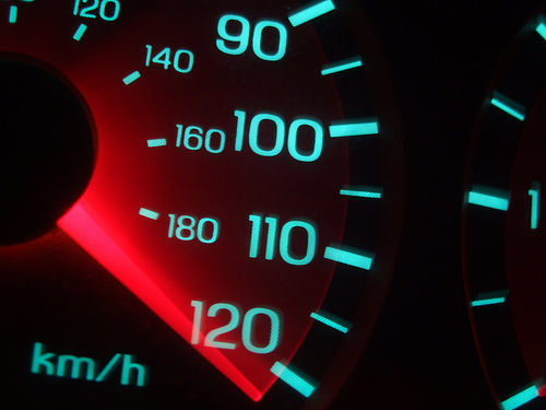 Speedometer Calibration, dynometer, radar, traffic attorney, virginia, reckless driving