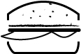 Recettes burgers bio