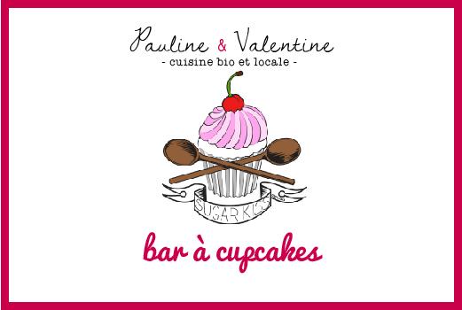 Bar à cupcakes