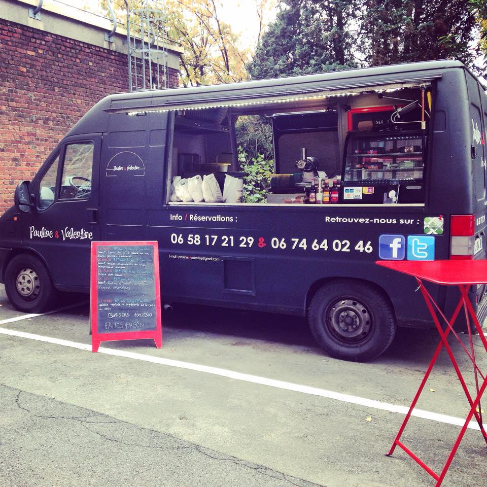 Food Truck Lille