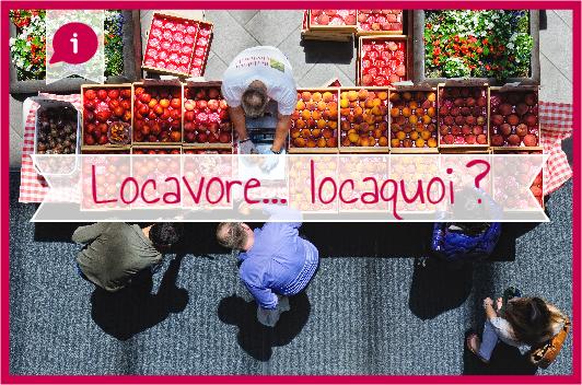 Locavore manger local Lille