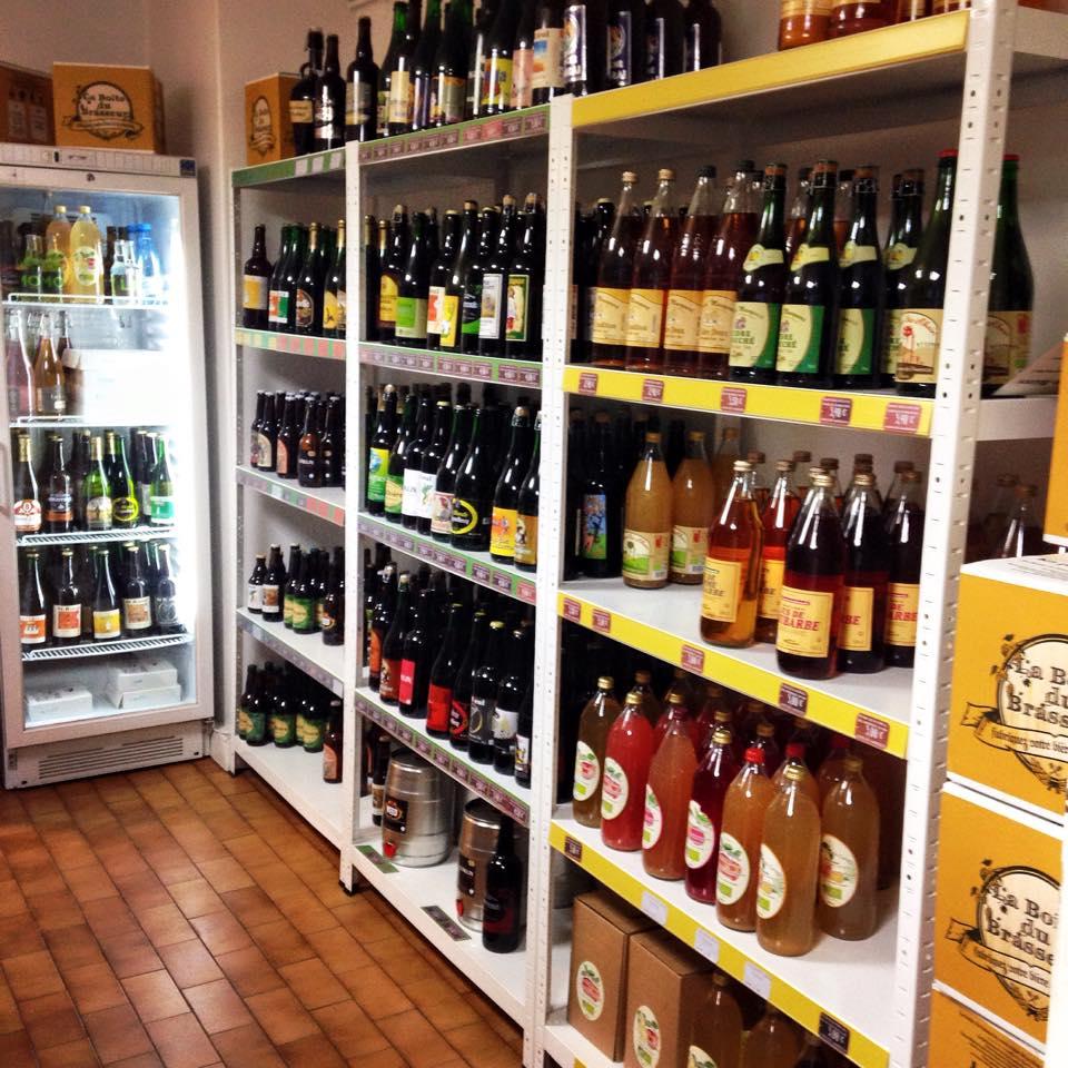 Bières locales Lille