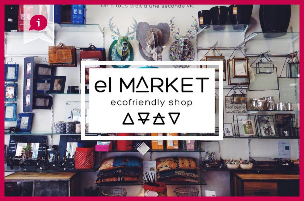 El Market Lille