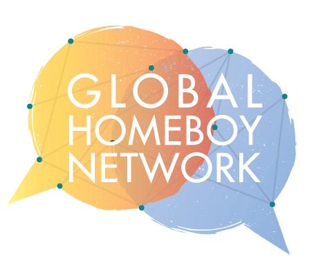 SO GREAT TO BE A PART OF THE GLOBAL HOMEBOY CONFERENCE AND PRESENT A WORKSHOP ON OUR WORK AND VISION. PLEASE READ FURTHER ON THE LINK TO THE LEFT.