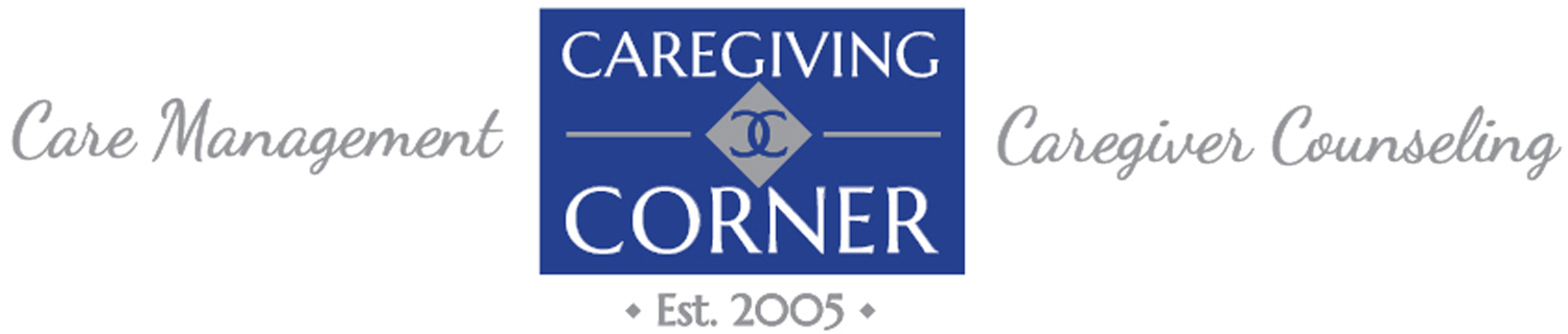 Caregiving Corner