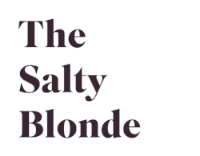 The Salty Blonde