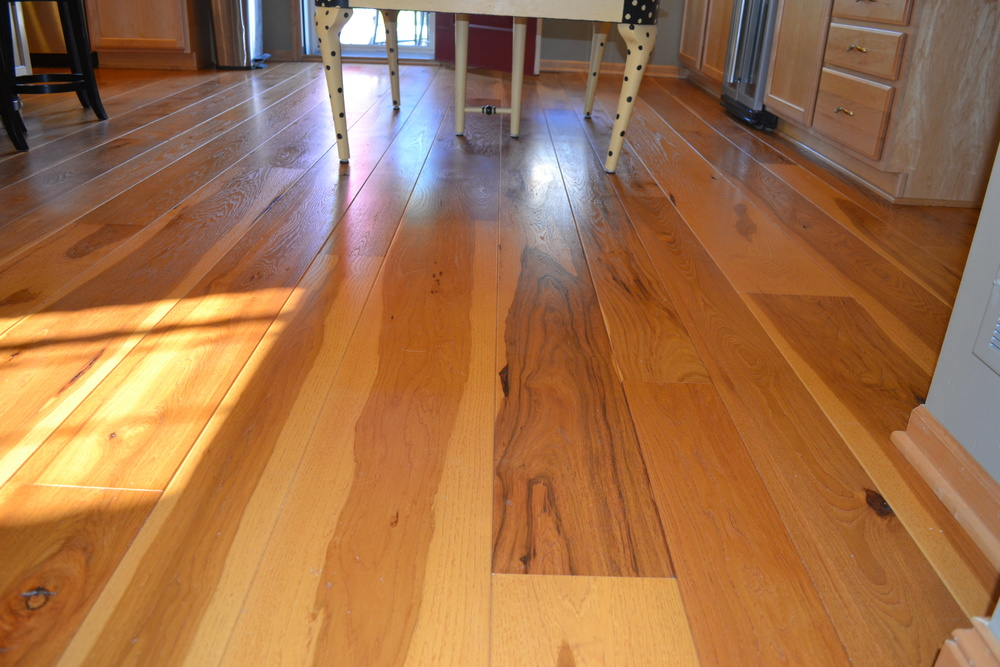 Hickory Flooring Free Mmpad Hot Springs Hickory Laminate