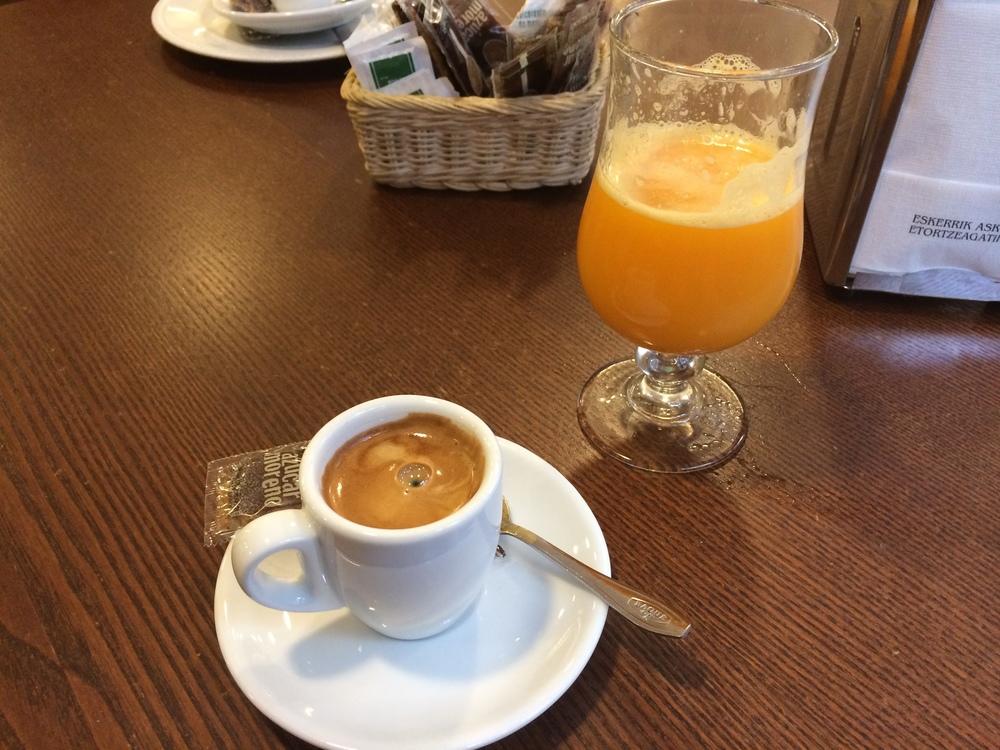Breakfast, Round 2