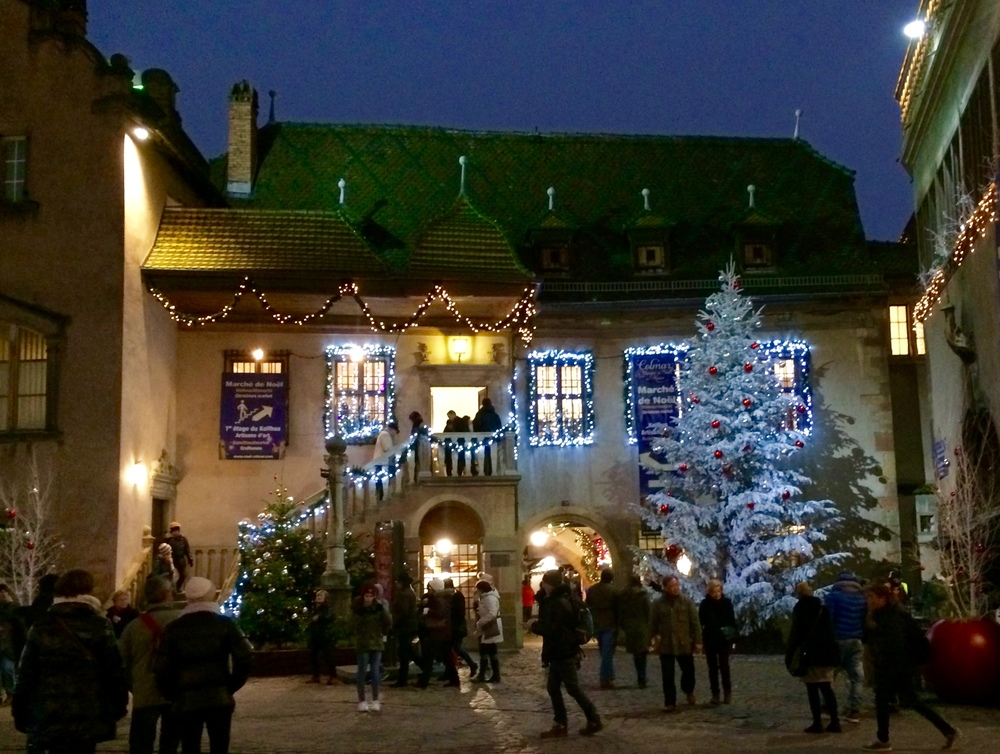 The Koifhus - Colmar, France