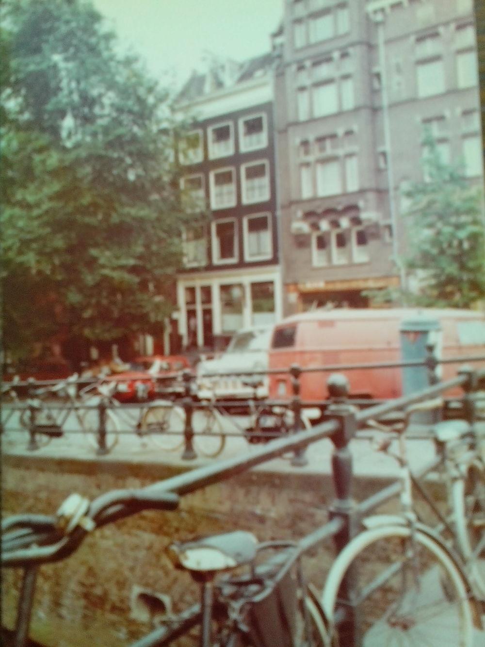 Amsterdam - 1976