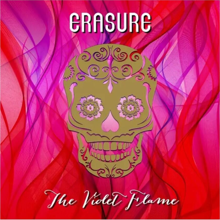 Erasure - The Violet Flame [Mute]