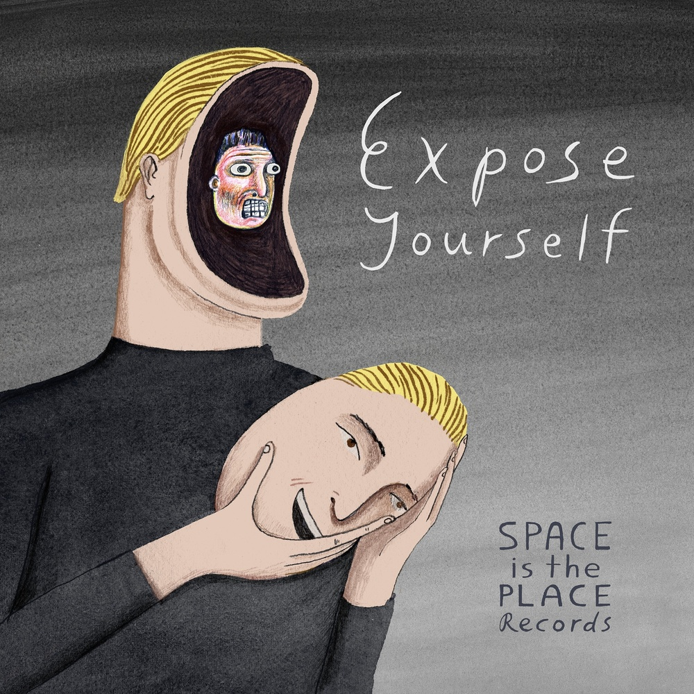 VA - Expose Yourself [Space is the Place]