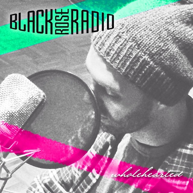 Stephen R. Poteau of Black Rose Radio is our guest on episode 7 of the #RandiPantsShow. Check it out on iTunes, SoundCloud & Stitcher ASAP! #artsy #fartsy #fun