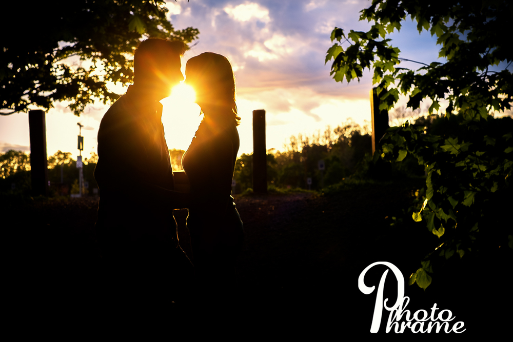 Sunset heaven, Photo Phrame Photography, Engagement Sessions, experience it!