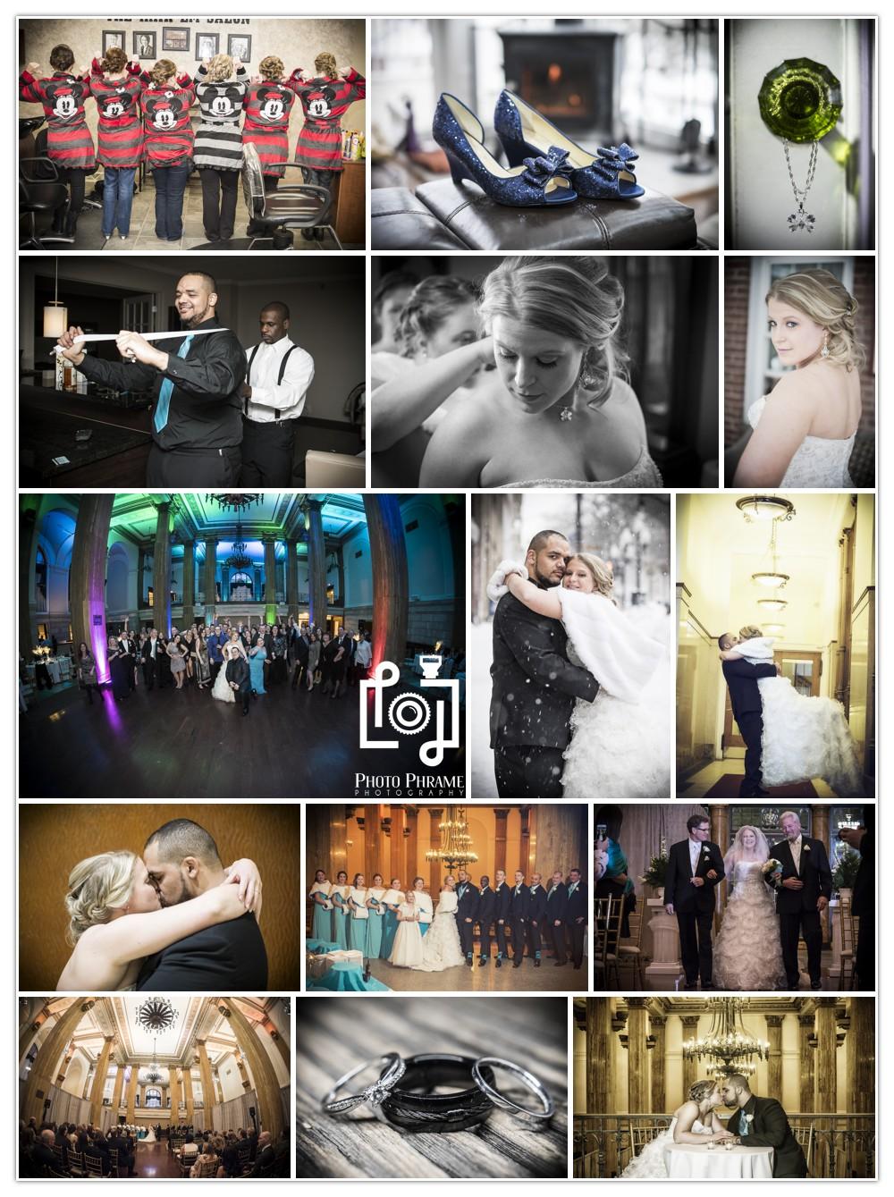 Albany, NY Wedding Photography