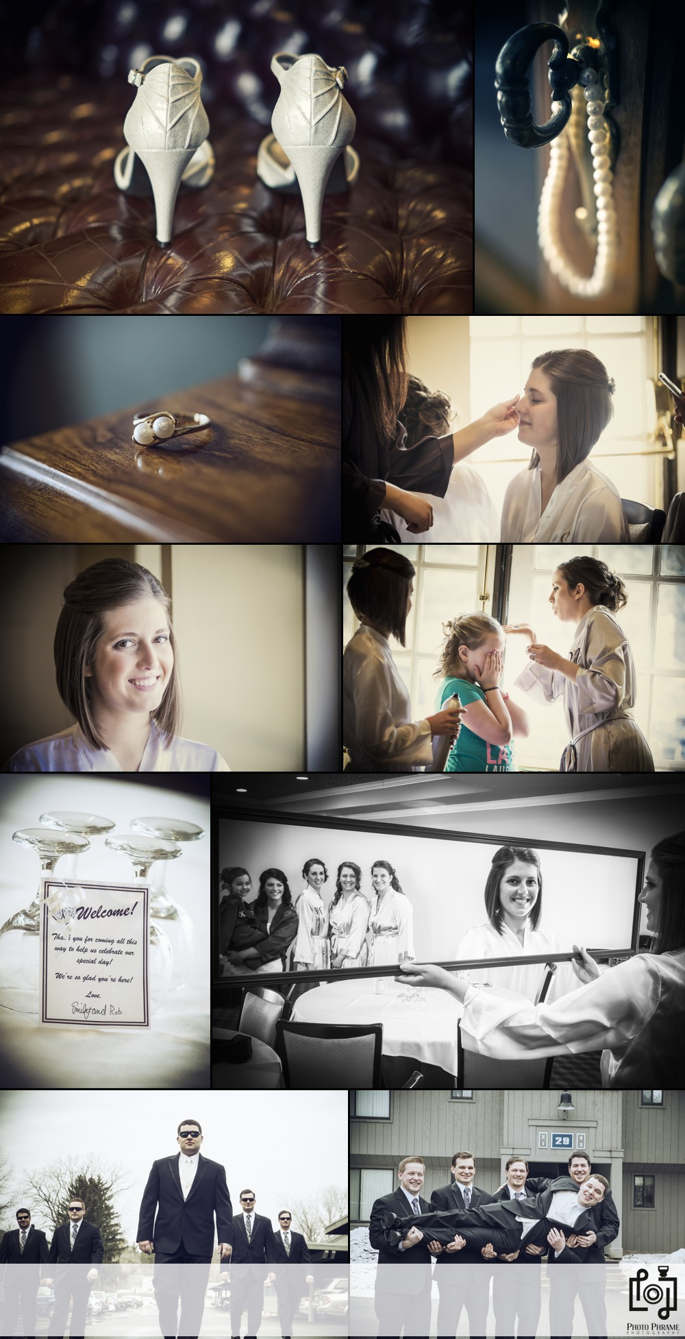 ALbany NY Wedding Photography