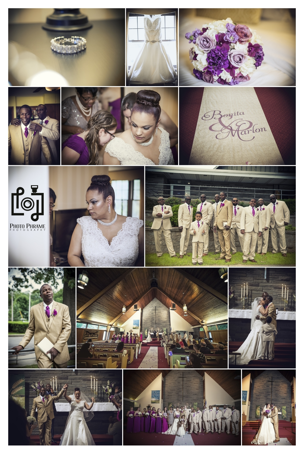 Professional Wedding Photography in Albany, NY