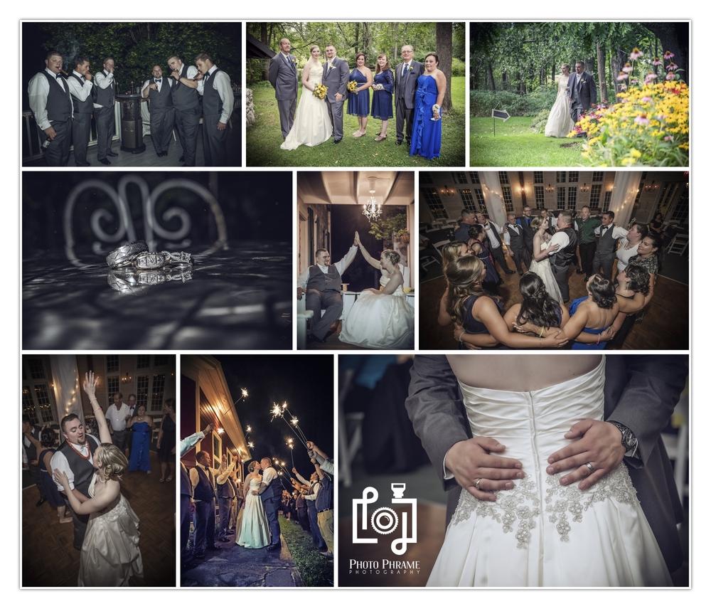 High End Wedding Phootgraphy, Photo Phrame