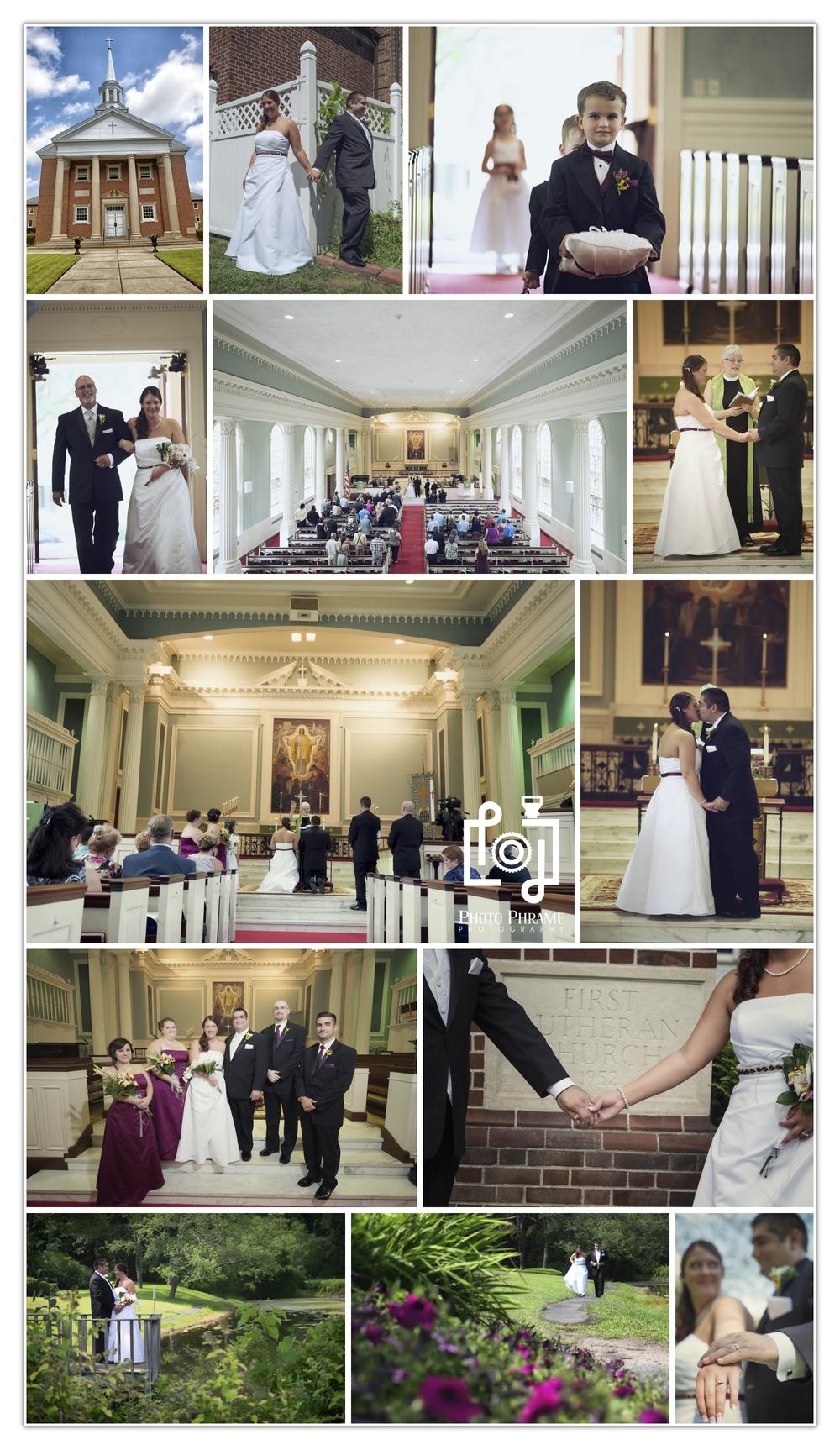 Photo Phrame Photography Wedding Photography