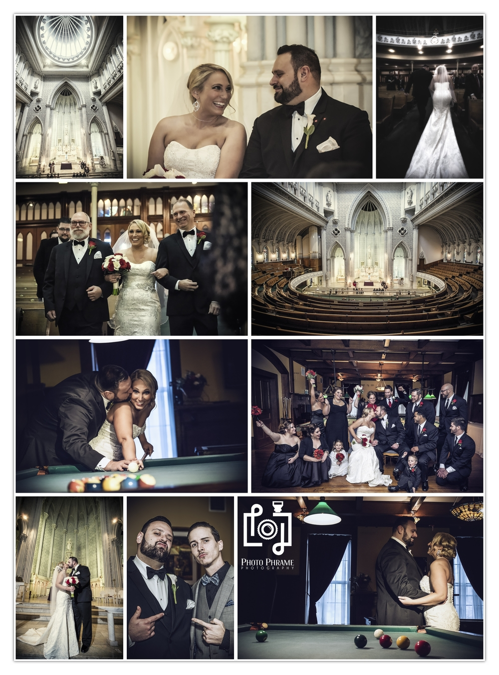 Epic Wedding Photography, ALbany, NY